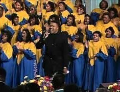 dallas forth worth mass choir