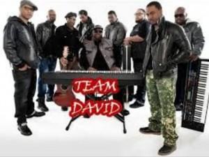 team david