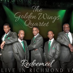 the golden wings quartet profile