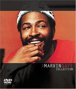 The Marvin Gaye Collection Vol. 1
