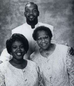 Angelic Gospel Singers