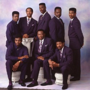 Willie Neal Johnson and The New Gospel Keynotes profile