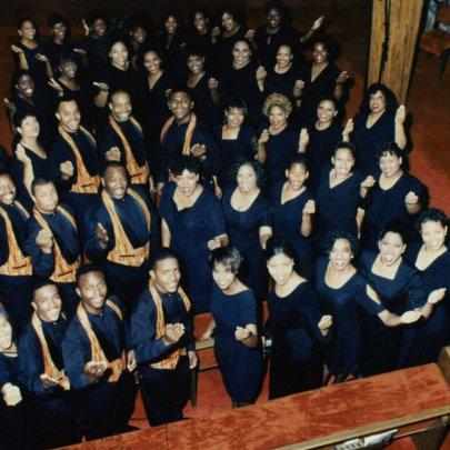 Anderson Sanctuary Choir