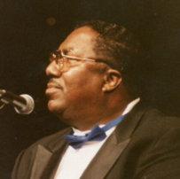 Reverend Benjamin Cone Jr.