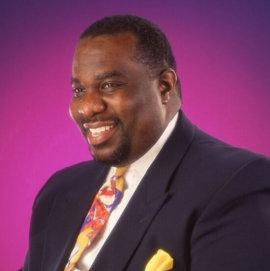 Reverend Cleophus Robinson