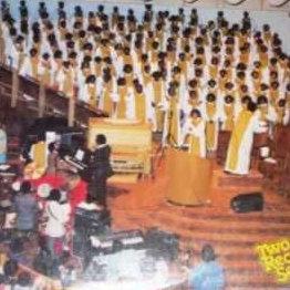 The Florida Mass Choir