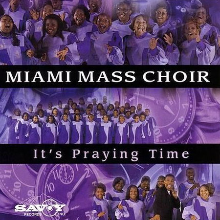 The Miami Mass Choir