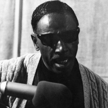 """Mississippi"" Fred McDowell"