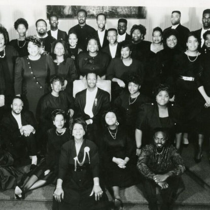 The New York Restoration Choir