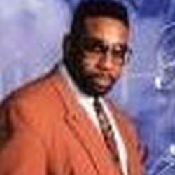 Rev. Bruce Parham