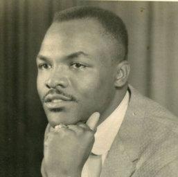 Rev. Leo Daniels