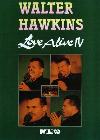 Love Alive IV (DVD)