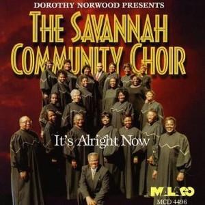 savannah community choir profile