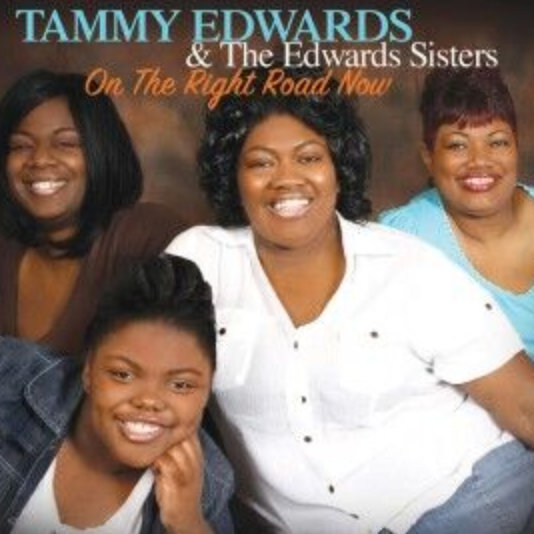 Tammy Edwards & The Edwards Sisters