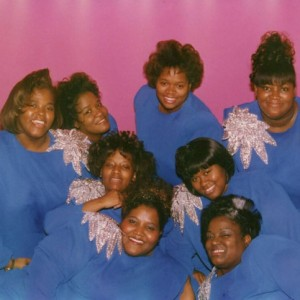 the annointed pace sisters profile