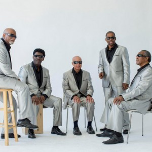 the five blind boys of alabama profile