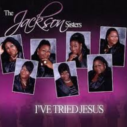 The Jackson Sisters