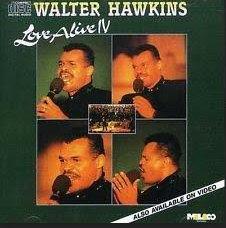 Walter Hawkins