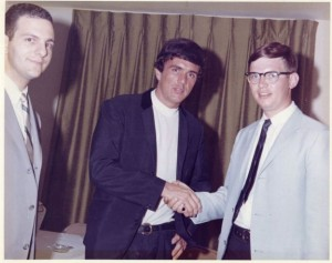 Mitchell Malouf_Dave Clark_Tommy Couch SR