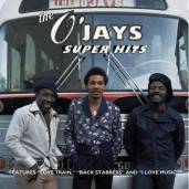 The O'Jays Super Hits