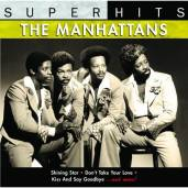 Super Hits – The Manhattans