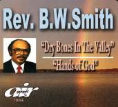 Dry Bones In The Valley – Hands Of God