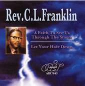 A Faith To See Us Through The Storm – Let Your Hair Down