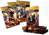 Gospel Legends Package