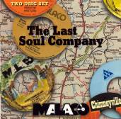 The Last Soul Company 2 Disc Set
