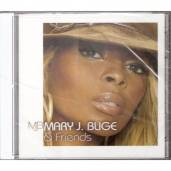 Mary J. Blidge & Friends