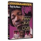 Raw Jive Live