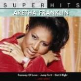 Super Hits – Aretha Franklin