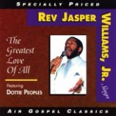 The Greatest Love Of All feat. Dottie Peoples
