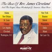 The Best of Rev. James Cleveland and The GMWA of America
