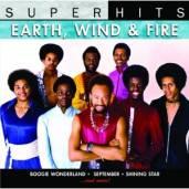 Super Hits – Earth, Wind & Fire