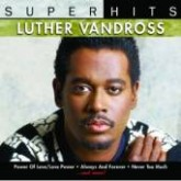 Luther Vandross – Super Hits
