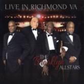 Live In Richmond Virginia