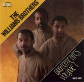 The Williams Brothers Greatest Hits-Volume I