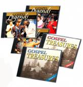 Gospel Legends Package
