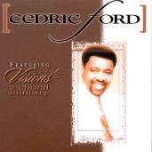 Cedric Ford