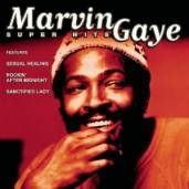 Super Hits – Marvin Gaye