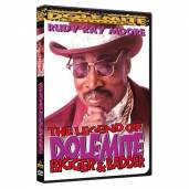 The Legend Dolemite – Bigger & Badder