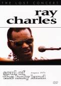 Ray Charles Soul Of The Holy Land