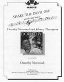 Shake The Devil Off