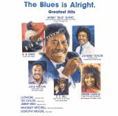 The Blues Is Alright Volume 3