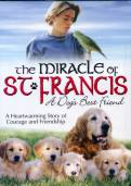 The Miracle Of St. Francis