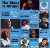 The Blues Is Alright Volume 1