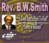 A Good Man Is Hard To Find – Power Of Stillness