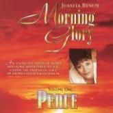 Morning Glory Vol 1: Peace