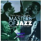 Paris Jazz Concerts